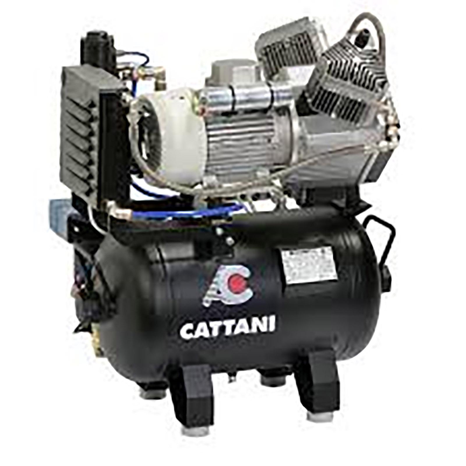 Compresseur Cattani