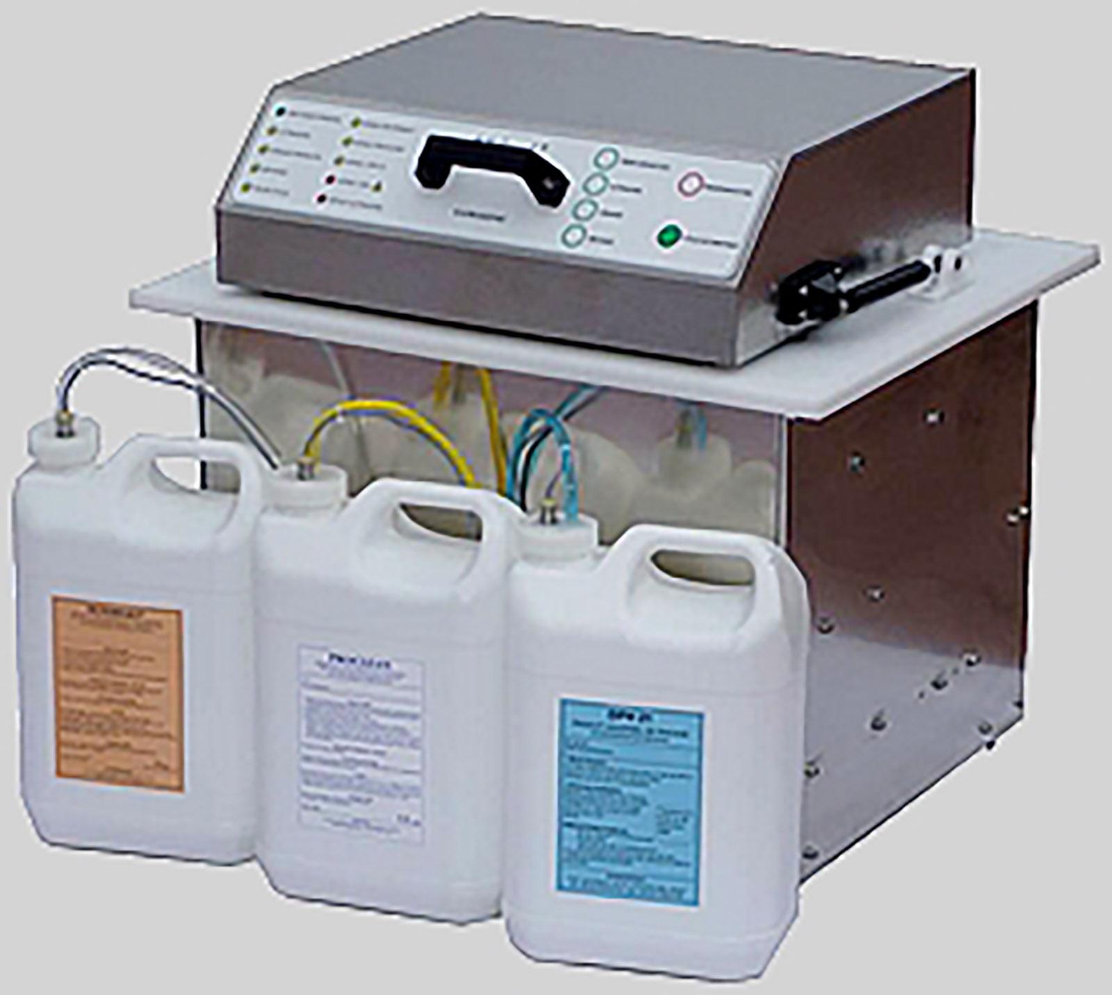 Système automatique de nettoyage d'instruments Gamasonic